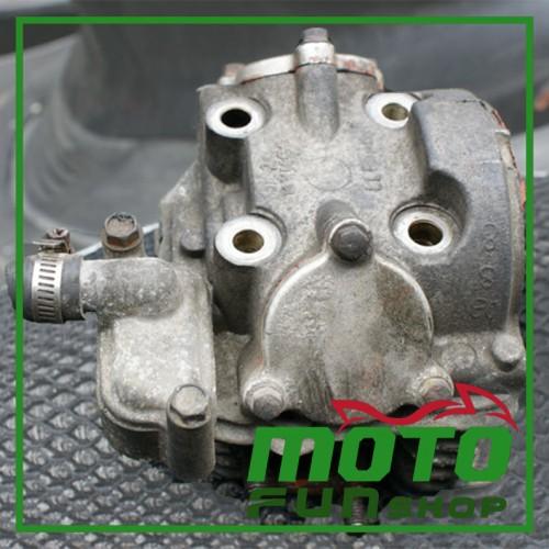 【中古良品】KYMCO/G4 汽缸