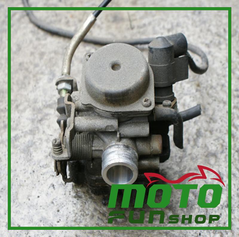 【中古良品】KYMCO/JR100 化油器
