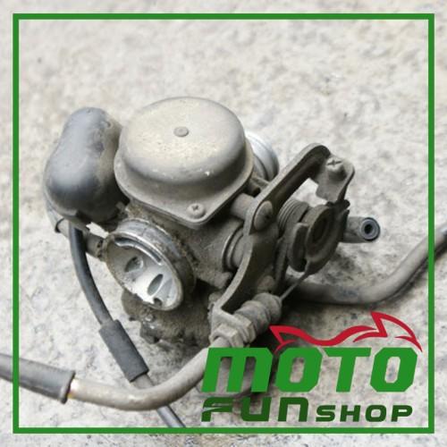 KYMCO_得意100_化油器-1