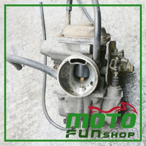 KYMCO_頂客150_化油器-2
