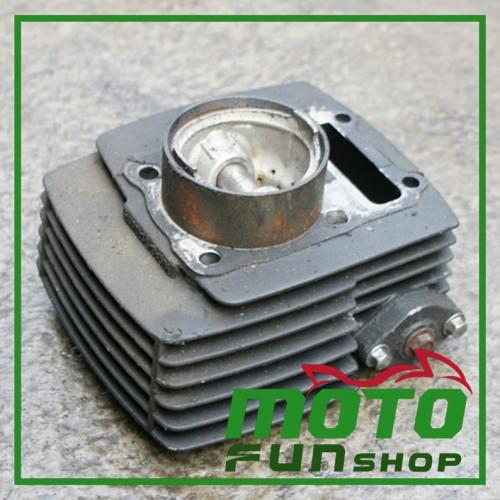 KYMCO_KTR150_汽缸-1