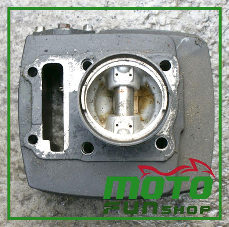 KYMCO_KTR150_汽缸-2
