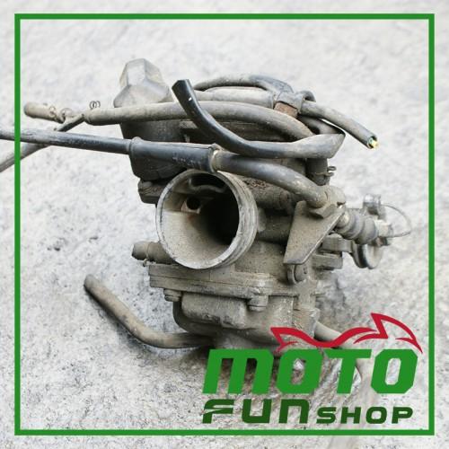 SYM_RV150_化油器