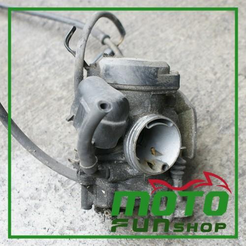YAMAHA_SR150_化油器