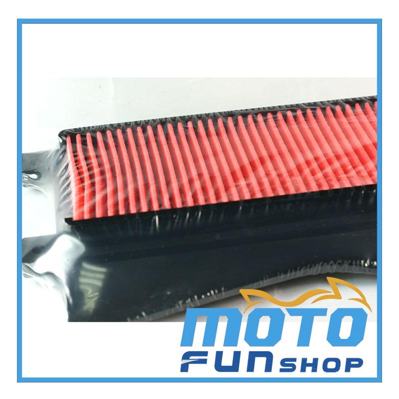 豪邁得意50 –  空氣濾清器濾芯 (5)
