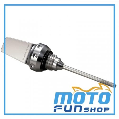 18-cnc機油尺-鋁