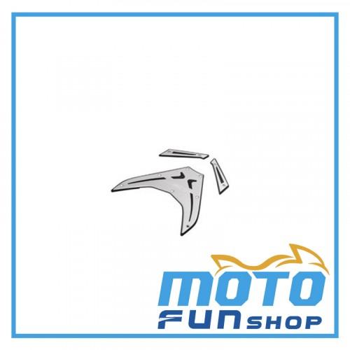 20-金屬踏板組