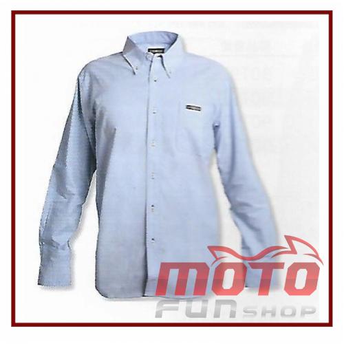 52-長袖休閒襯衫