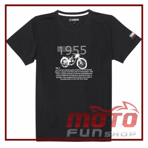 53-T-shirt-黑
