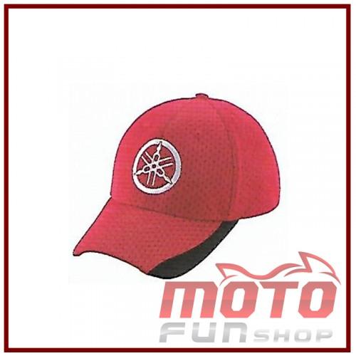 54.布帽 紅