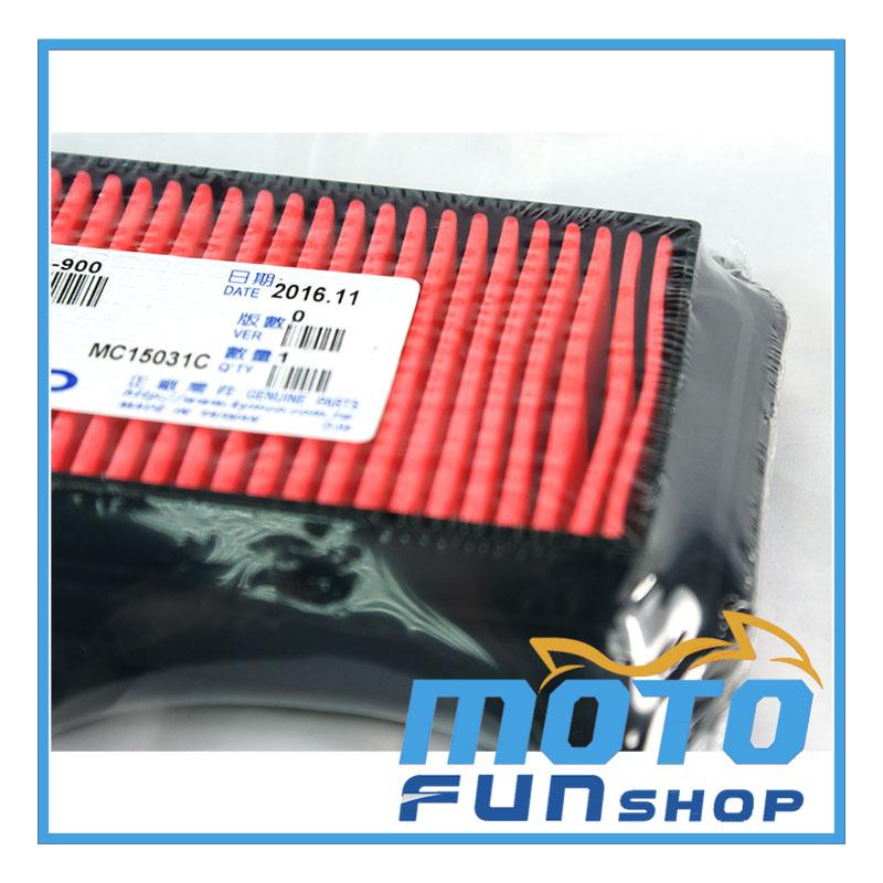 G6 150 –  空氣濾清器濾芯 (4)
