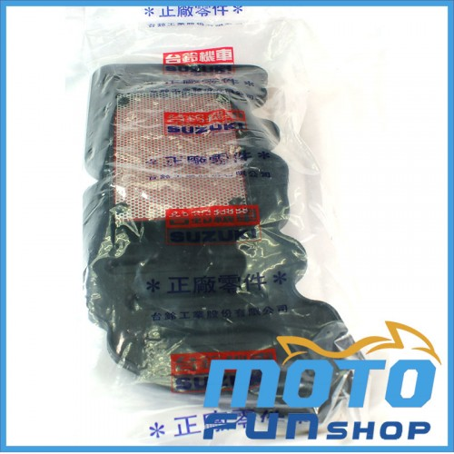 GSR125&NEX 125 – 空氣過濾器(化油專用) (1)