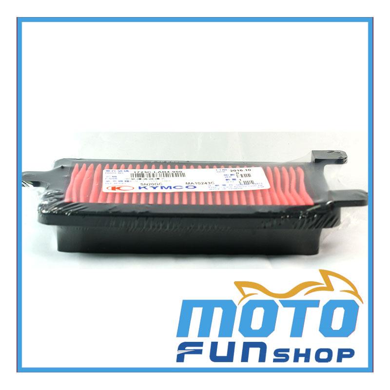 JR 100 –  空氣濾清器濾芯 (2)