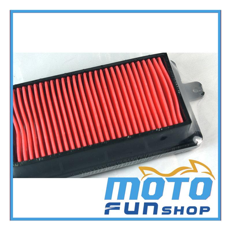 JR 100 –  空氣濾清器濾芯 (5)