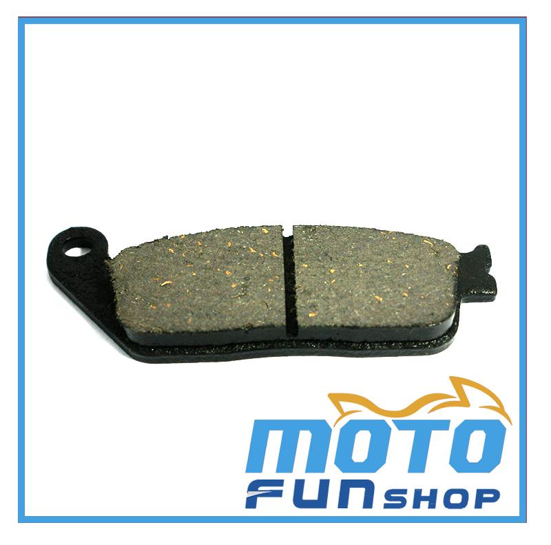 KYMCO VENOX 250 - 原廠煞車皮(前煞) (5)