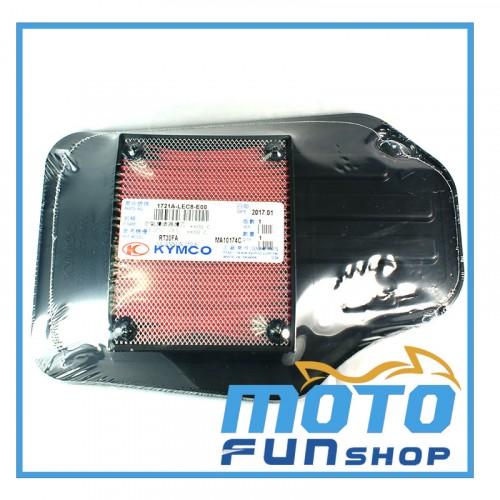QUANNON 150 Fi –  空氣濾清器濾芯 (1)