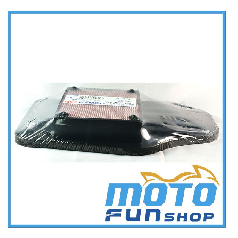 QUANNON 150 Fi –  空氣濾清器濾芯 (3)