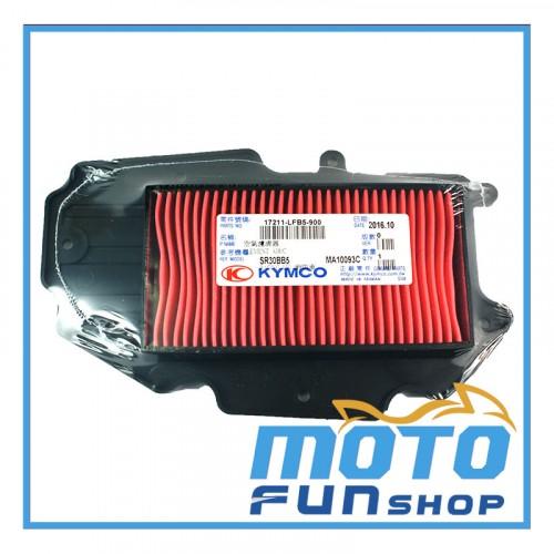 RACING 150 – 空氣濾清器濾芯 (1)