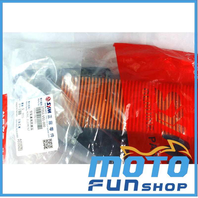 VS125 150  – 濾清器芯 (5)
