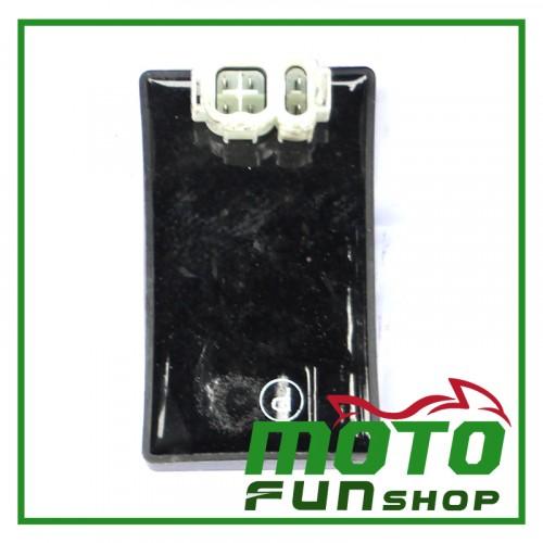 KYMCO G3 CDI (1)