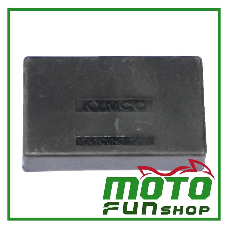 KYMCO G3 CDI (5)