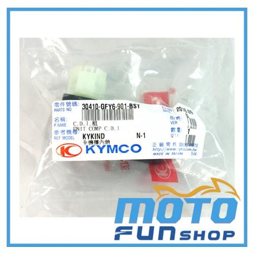 【KYMCO】KYKIND CDI組 (1)