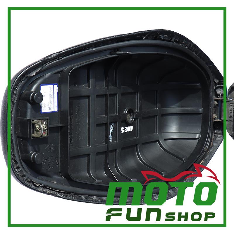 KYMCO 4U 100-椅墊 (5)