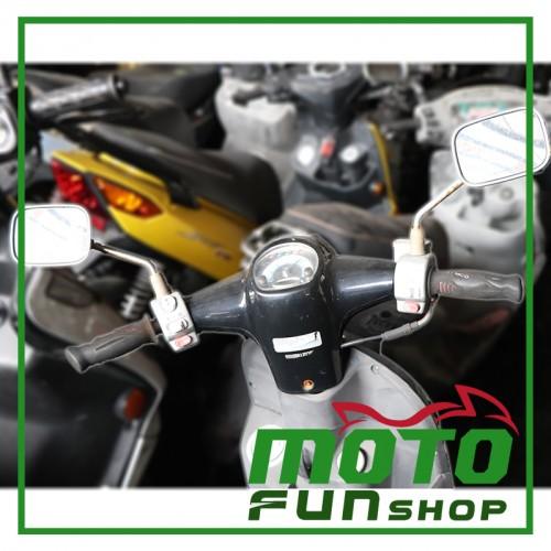 KYMCO MANY 100-車鏡 (1)
