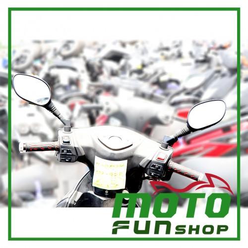 KYMCO RACING 150-車鏡 (1)