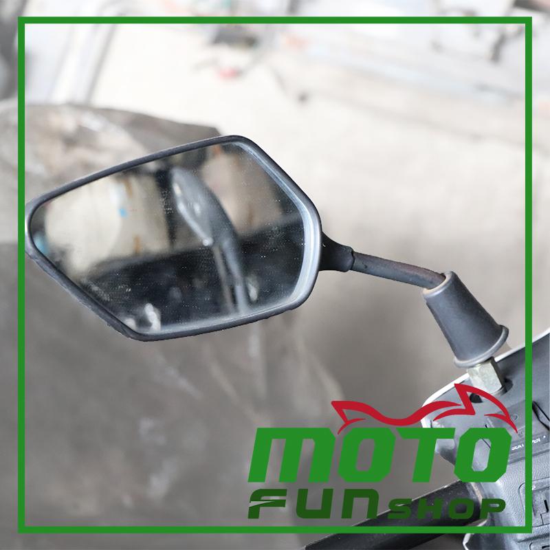 SYM 高手 125-車鏡 (2)
