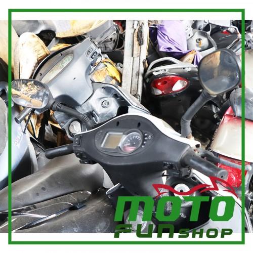 【KYMCO】-GP 125 – 中古後照鏡