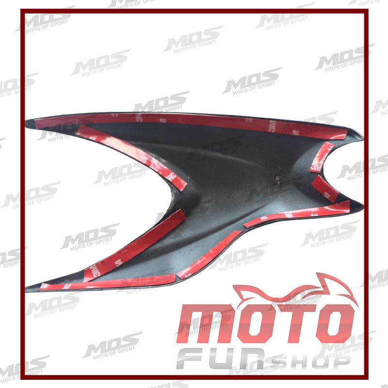 Racing King 傳動蓋貼 CF 背面 MFS浮水印800