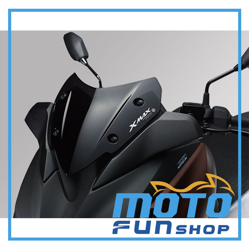 XMAX 運動造型風鏡 實車照