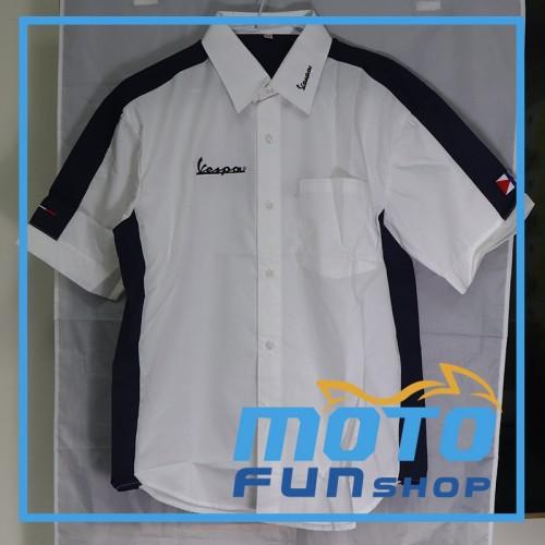 Vespa 工作襯衫 800_01