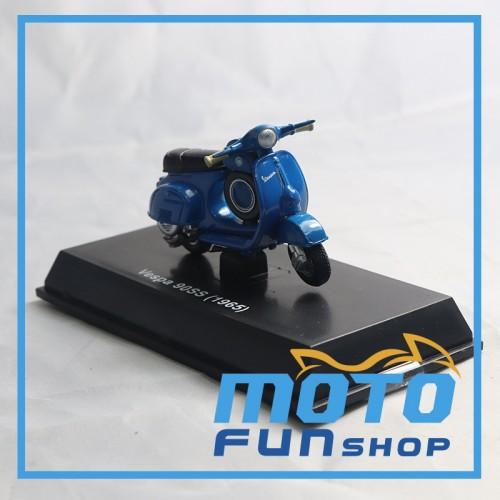 Vespa 機車模型 800_04