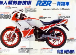 RZR DM2