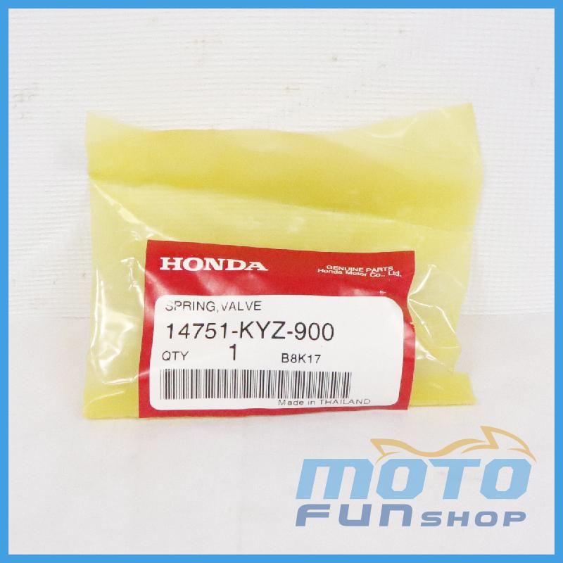 HONDA 原廠零件 MSX SF – 汽門彈簧