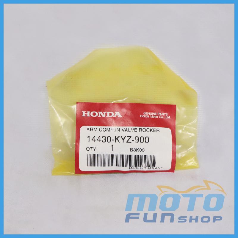 HONDA-MSX SF – 汽門搖臂-2