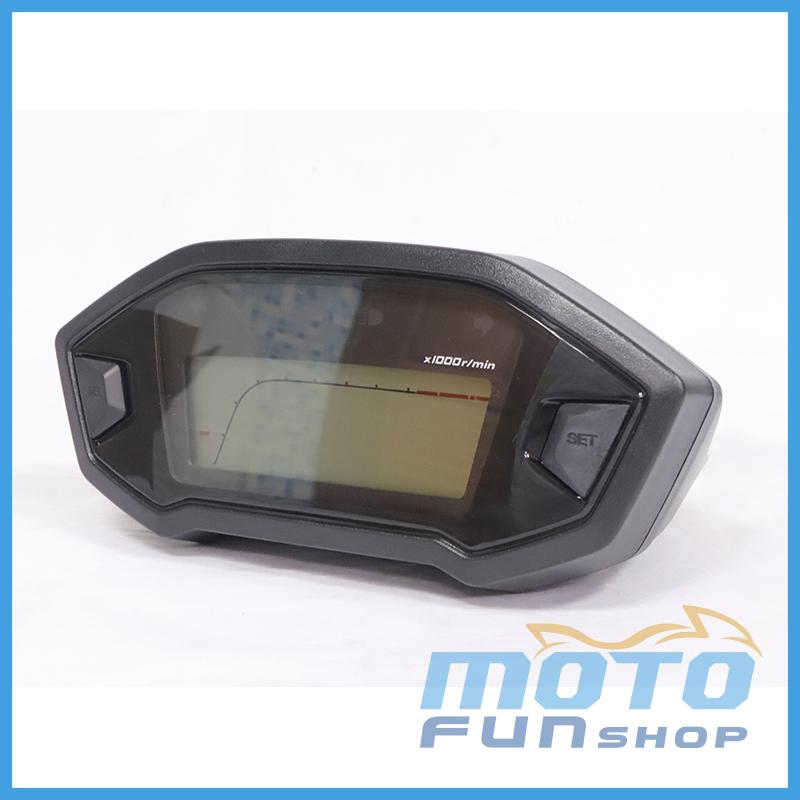 HONDA MSX SF – 液晶儀表800-2