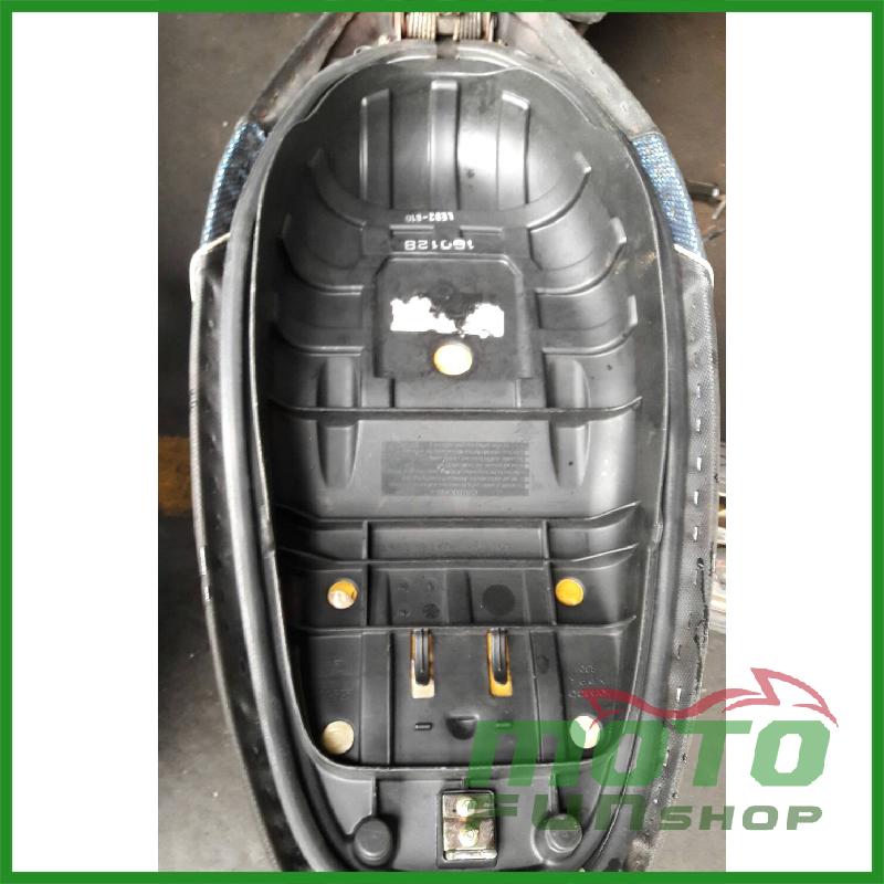KYMCO- G5 125 - 中古椅墊-2