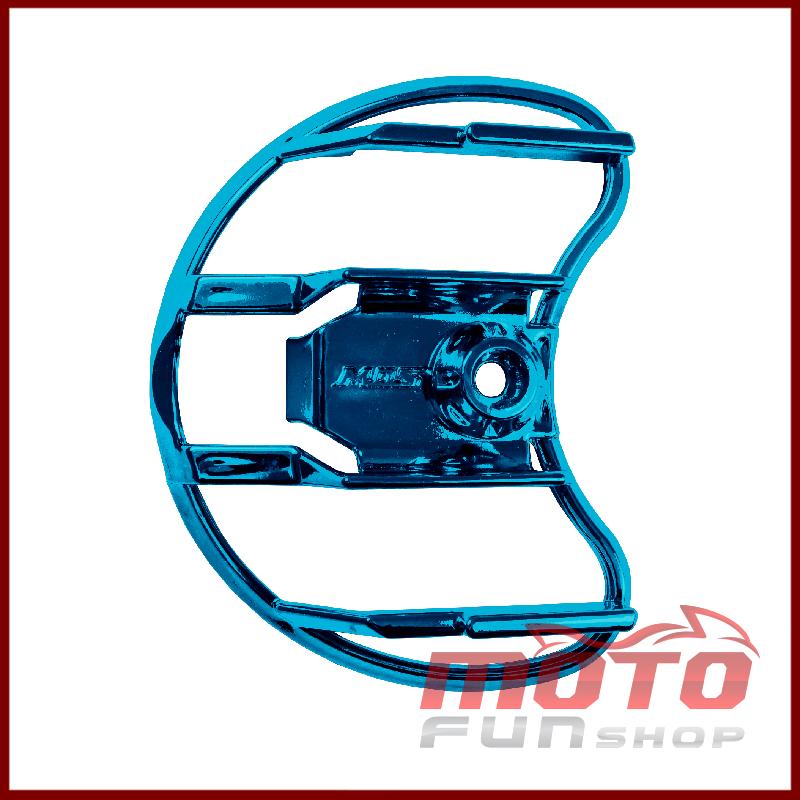 Y-125-新款小海棉外蓋-電鍍 藍 MFS 10