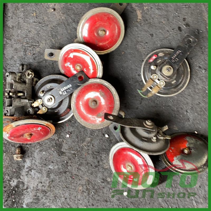 SYM/xpro r1z125/喇叭