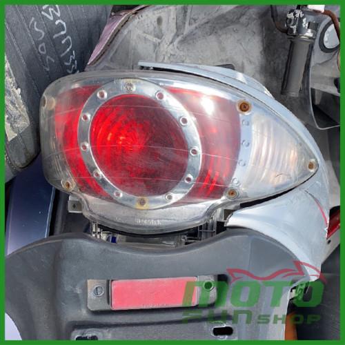 【KYMCO】- G4 125 – 二手後燈組