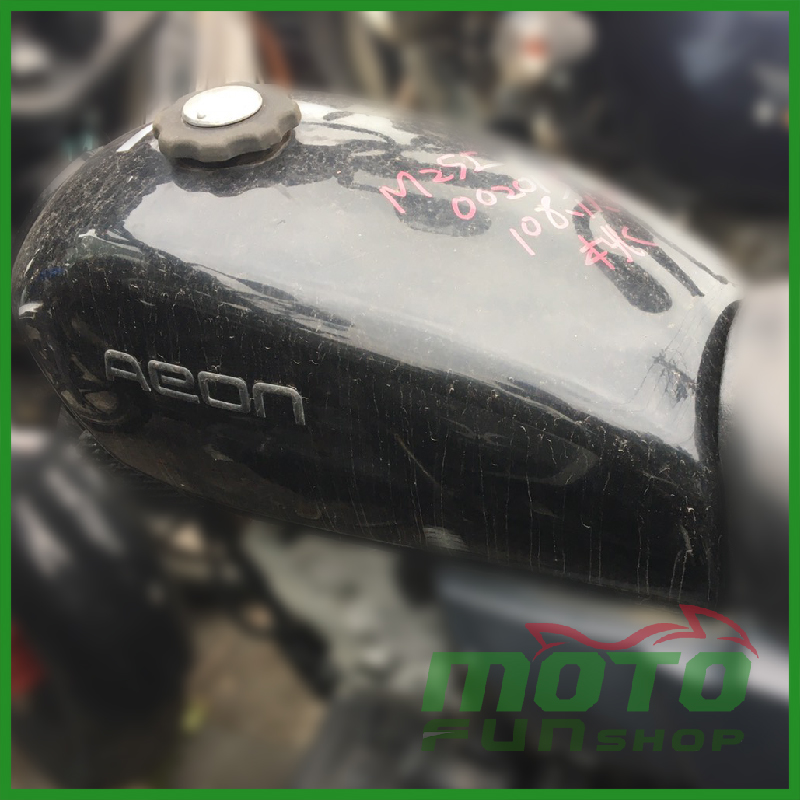 Aeon 宏佳騰機車-MY150-油箱