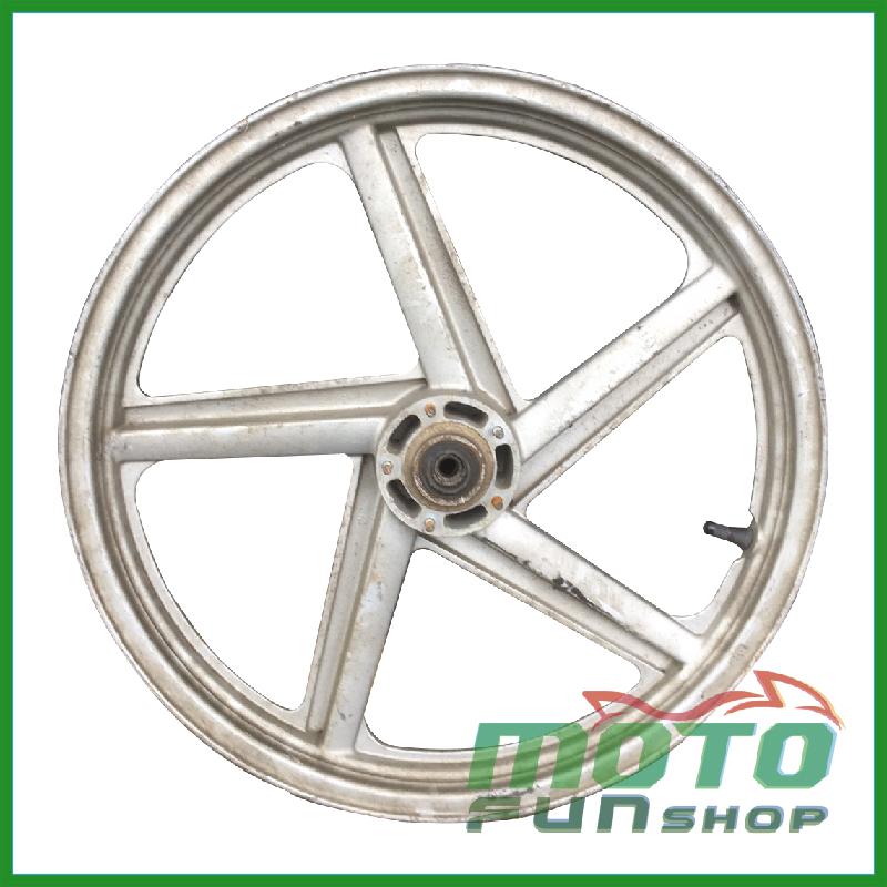Kymco-KTR 150 輪框