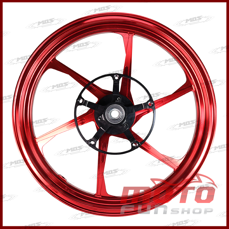 Ninja400、Z400 亮光色 紅 MFS 800_01
