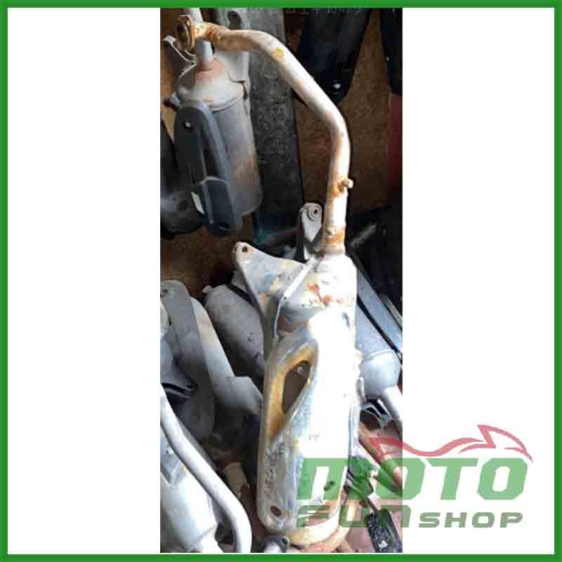 RV150 中古排氣管