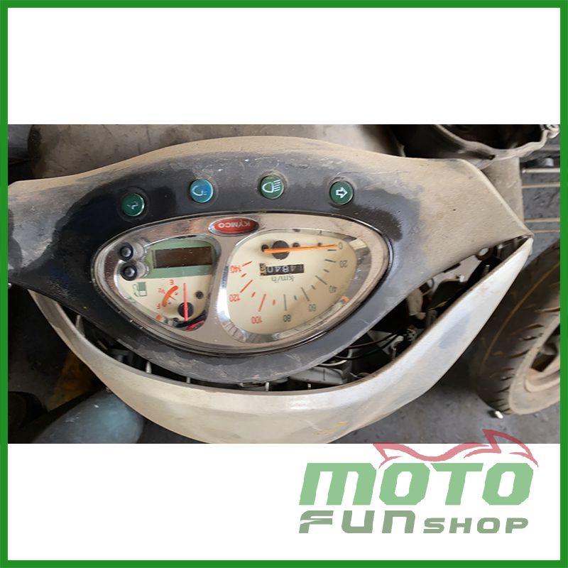 光陽tango125(化油)指針的碼錶